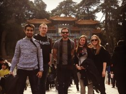 Discover Chengde with LTL